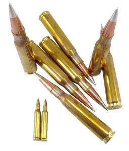 custom ammo loading gs custom guns ammo
