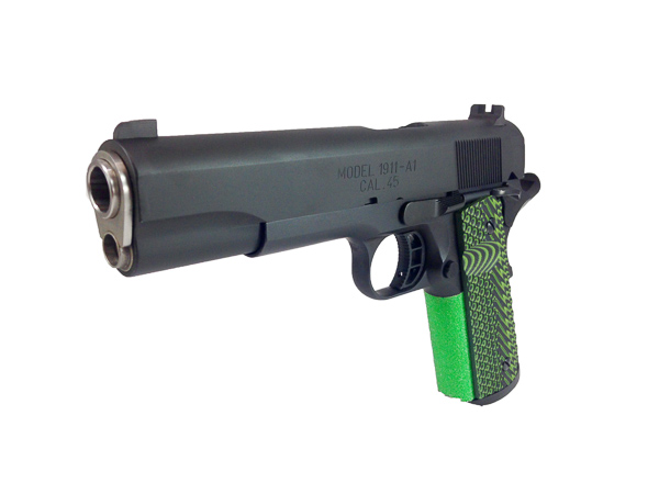 Enhanced Shadow	Custom 1911