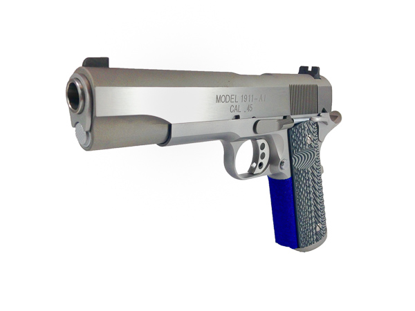 Enhanced	Custom 1911